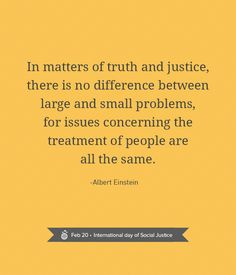 Social Justice Quotes New Social Justice And Aspirational Quotesalso Great Type And Design . Decorating Inspiration