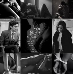 how to be mr grey