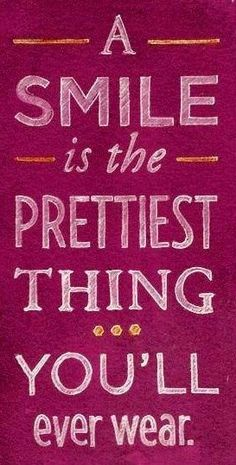 &they're the cheapest thing you can ever buy:)