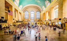 Secrets of New York City's Grand Central Terminal