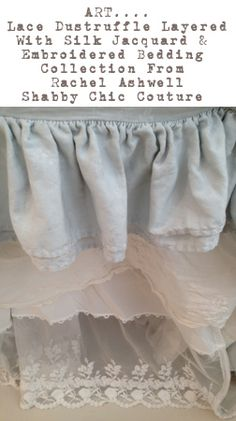 Rachel Ashwell Shabby Chic Couture OFFICIAL Blog & News