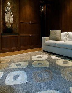 Oboshi | Richard Salter Interiors | Courtesy of Salari