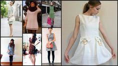 Tüvit Elbise Modelleri