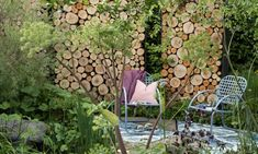 Chelsea flower show 2019: this year's top garden trends | Life and style | The Guardian