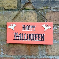 Halloween 2 by Kay Forsyth on Etsy