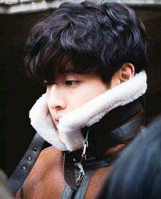 Asian Actors, Korean Actresses, Korean Actors, Actors & Actresses, Korean Star, Korean Men, Kang Haneul, Mamamoo Moonbyul, Netflix
