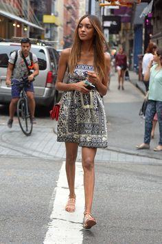 Die 10 schönsten Outfits der Woche – SI Style
