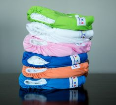 Reasons why Alva Baby Reusable Diapers are the best!