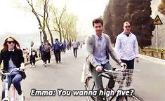 26 Times Emma Stone And Andrew Garfield Spread Their Perfection All Over The World