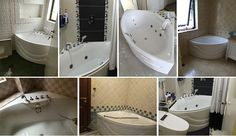 Jacuzzi Bathtub, Soaking Bathtubs, Hangzhou, Corner Bathtub, Baths, Showers, China, Bathroom, Jacuzzi Tub