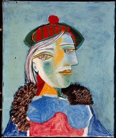 Pablo Picasso, 1931-1942 http://gallerix.ru/album/Picasso-1931-1942/pic/glrx-781729125