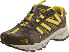 The North Face Women's Ultra 50 Trail Running Shoe,Shroom Brown/Citronelle Green,9 M US The North Face. $90.00