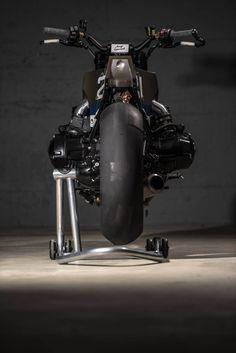 BMW R1200R VTR Customs 4