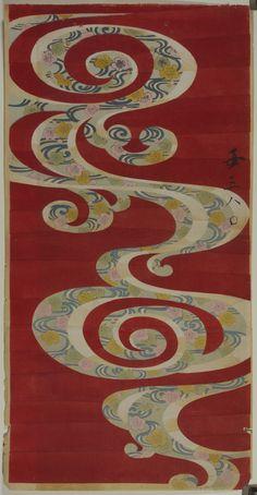Japanese Textile Design