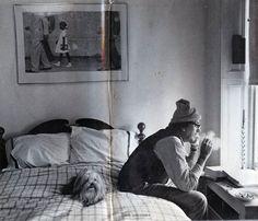 Kurt Vonnegut.