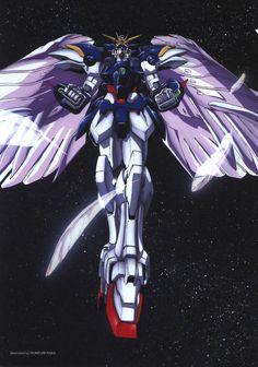 Image of Mobile Suit Gundam Wing Endless Waltz