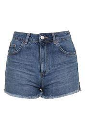MOTO Vintage Mom Shorts