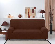 Funda de Sofá Multielástica Segura Love Seat, Couch, Furniture, Home Decor, House Decorations, Health, Settee, Decoration Home, Sofa