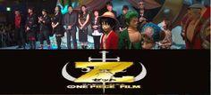 One Piece Film Z cast voice actors Seiyuu