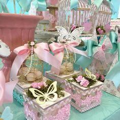 Purple Butterfly Cake, Butterfly Baby, Butterfly Birthday, Garden Birthday, Girl Birthday, Birthday Parties, Butterfly Party Decorations, Birthday Decorations, Wedding Favors