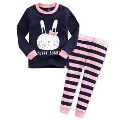 """""""G 50 Style"""" Vaenait Baby Kids Toddler Girls Long Clothes Pajama Set Girls Sleepwear, Cotton Sleepwear, Sleepwear Sets, Girls Pajamas, Pajamas Women, Kids Outfits Girls, Toddler Girl Outfits, Kids Girls, Baby Kids"""