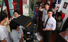 Daniel Hsia | Comedy Calling: Part 2 of our in-depth interview with the #ShanghaiCalling director