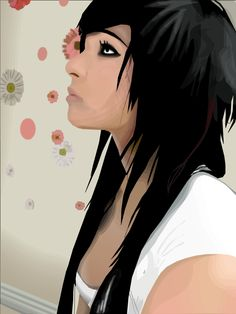 Heyy Jenn by *strikeandrun on deviantART Disney Characters, Fictional Characters, Deviantart, Disney Princess, Digital, Gallery, Artwork, Anime, Work Of Art