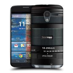 Head Case Thunderbolt Camera Lens Protective Back Case Cover for Motorola Moto X   eBay