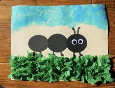 Are you teaching your child their alphabet? Find craft, activity, and snack ideas for the letter A here! Preschool Letter Crafts, Preschool Art Projects, Alphabet Crafts, Letter A Crafts, Art Activities, Alphabet Letters, Ant Crafts, Insect Crafts, Toddler Art