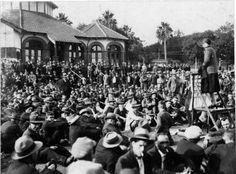 (5415) Violet Wilkins, Meetings, IWW Australia, 1939-1945