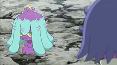 Mareanie falls in loves with James