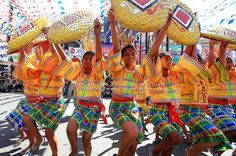 10 Most Famous Festivals in the Philippines
