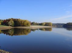 Limousin - the Lake District of France