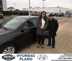 #HappyBirthday to Carrie from Frank White at Huffines Hyundai Plano!  https://deliverymaxx.com/DealerReviews.aspx?DealerCode=H057  #HappyBirthday #HuffinesHyundaiPlano