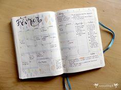 bullet-journal-month