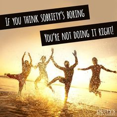If you think Sobriety's boring, You are not doing it right! Contact SoCal Addiction Treatment, rehab center for Highest Quality & Compassion Care. Our team is qualified and compassionate—always available to discuss resident's treatment plans, what to expect, and proven methods for the best and most comfortable detox transition. http://www.socaladdictiontreatment.com/