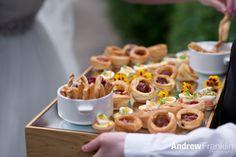 Wedding day, Canapés, Andrew_Franklin