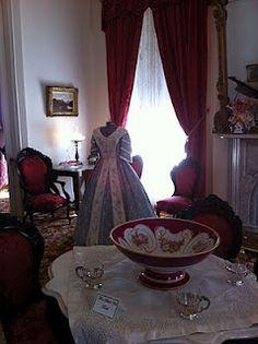 1840s plantation