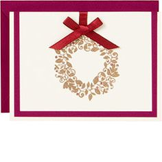 Card Making Ideas - Holiday Card Making | Paper Source