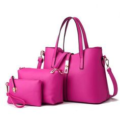 Laura Leather Daily Bag