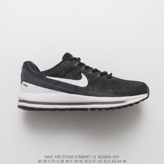 online retailer d3aed 09220 908 001 Fsr Nike Air Zoom Vomero13 V13 Air Mesh Breathable Cushioning  Movement Trainers Shoes