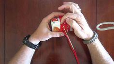 Expanding the 3P 5B knot (Sailor's bracelet) Part 2