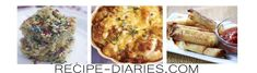 Bubble Up Enchiladas – Weight Watcher Recipes (Part 2) | Recipe Diaries add can black beans no tomato sauce extra