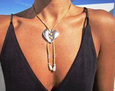 Boho Jewelry. statement necklace. necklaces for women. by kekugi