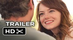 1st Trailer for the Woody Allen Film 'Irrational Man' starring Emma Stone & Joaquin Phoenix