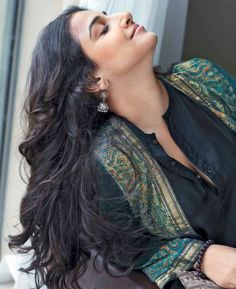 Struggling actors, ambitious filmmakers, creative authors and even those who have been given everything on a platter. Bollywood is not just a film industry. Bollywood Heroine, Beautiful Bollywood Actress, Most Beautiful Indian Actress, Beautiful Actresses, Girl Photo Poses, Girl Photography Poses, Girl Photos, Vidya Balan Hot, Indian Celebrities
