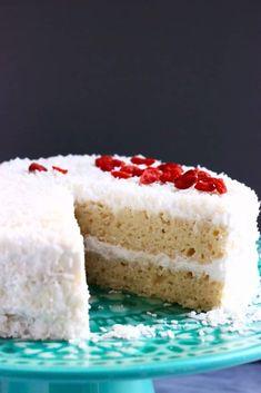 30 Vegan Birthday Cake Recipes