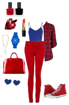 """Untitled #14"" by shaniahc-1 on Polyvore"