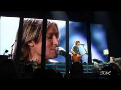"▶ Keith Urban - ""Come Back to Me"", Mohegan Sun, Nov. 16, 2013 - YouTube"