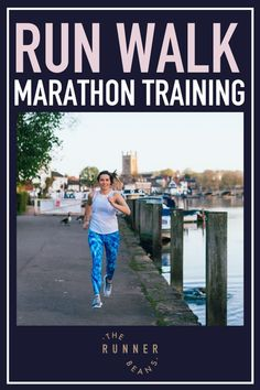 Run walking is one of the most effective methods when training for a marathon. Here's a complete guide and the perfect method of Run Walking. Use the run walk strategy and prep for you next marathon. Click through to access the full guide now. #runwalkmethod #runwalkmarathon #runwalkmarathontrainingplan #runwalkrunmethod #therunnerbeans Marathon Plan, Half Marathon Training Plan, Marathon Tips, Marathon Running, Running Day, Running Workouts, Running Training, Fun Workouts, Training Tips